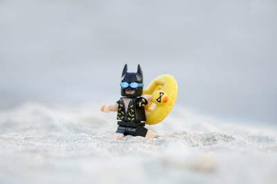 How to make the best Lego Movie?